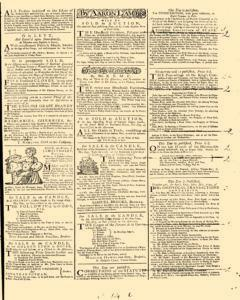 General Advertiser, July 10, 1746, Page 3