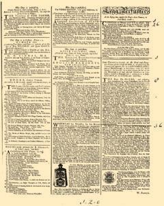 General Advertiser, July 19, 1746, Page 3