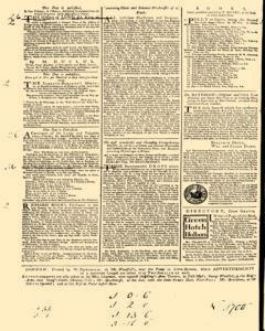 General Advertiser, July 19, 1746, Page 4