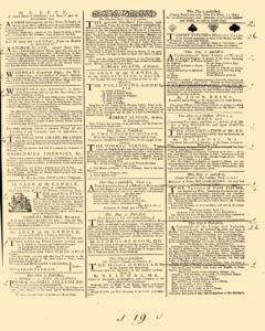 General Advertiser, July 22, 1746, Page 3