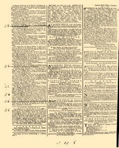 General Advertiser, July 23, 1746, Page 2