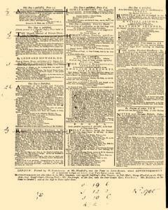 General Advertiser, July 23, 1746, Page 4
