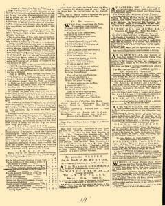 General Advertiser, July 25, 1746, Page 2