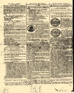 General Advertiser, July 31, 1746, Page 4