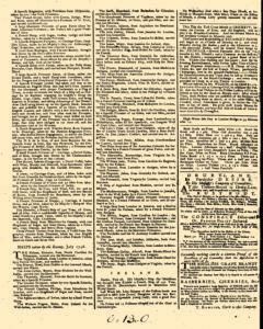 General Advertiser, August 02, 1746, Page 2