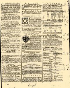General Advertiser, August 02, 1746, Page 3