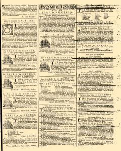 General Advertiser, August 14, 1746, Page 3