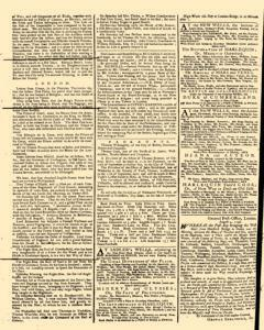 General Advertiser, August 18, 1746, Page 2