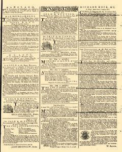 General Advertiser, August 18, 1746, Page 3