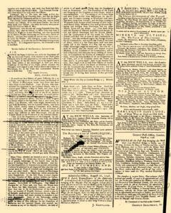 General Advertiser, August 19, 1746, Page 2