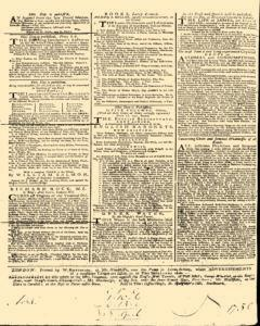 General Advertiser, August 19, 1746, Page 4