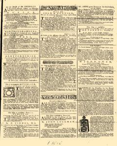 General Advertiser, August 30, 1746, Page 3
