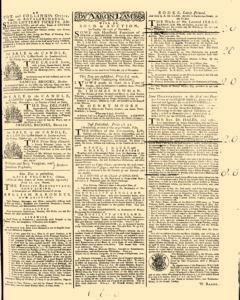 General Advertiser, October 27, 1746, Page 3