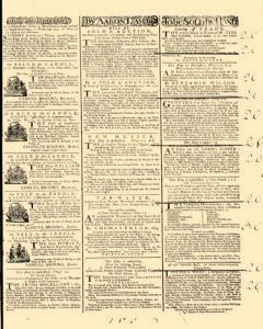 General Advertiser, December 12, 1746, Page 3