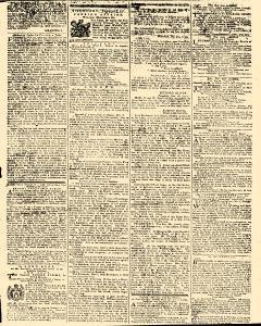 General Evening Post, January 15, 1771, Page 3