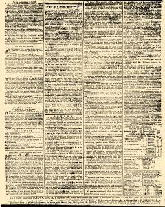 General Evening Post, January 15, 1771, Page 4