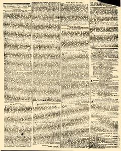 General Evening Post, January 22, 1771, Page 2