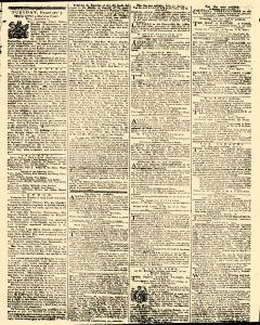 General Evening Post, February 02, 1771, Page 3