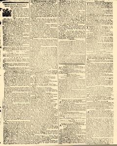 General Evening Post, February 05, 1771, Page 3