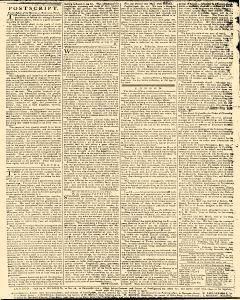 General Evening Post, February 05, 1771, Page 4