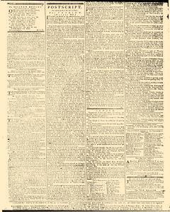 General Evening Post, February 09, 1771, Page 4