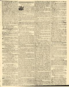 General Evening Post, February 12, 1771, Page 3