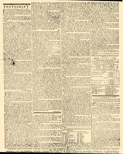 General Evening Post, February 12, 1771, Page 4