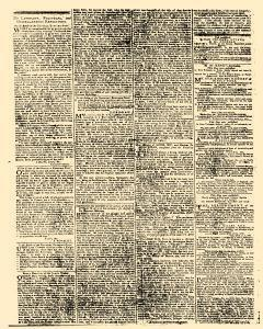 General Evening Post, February 14, 1771, p. 2