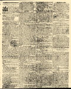 General Evening Post, February 14, 1771, Page 3