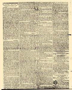 General Evening Post, February 16, 1771, Page 2