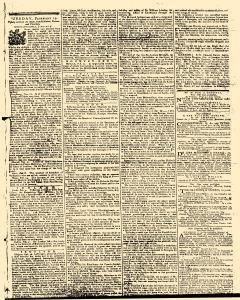 General Evening Post, February 16, 1771, Page 3
