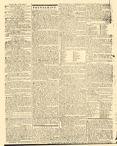 General Evening Post, February 16, 1771, Page 4