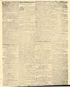 General Evening Post, February 21, 1771, Page 3