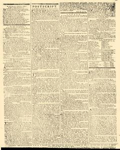 General Evening Post, February 21, 1771, Page 4