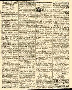 General Evening Post, February 23, 1771, Page 3
