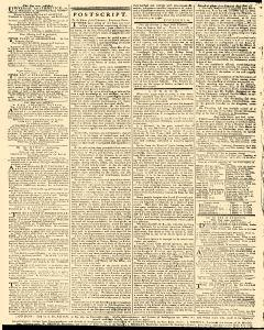 General Evening Post, February 23, 1771, Page 4