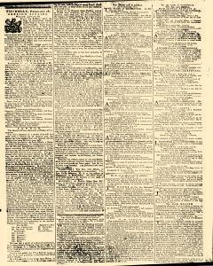 General Evening Post, February 26, 1771, Page 3