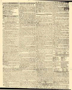 General Evening Post, February 26, 1771, Page 4
