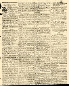 General Evening Post, February 28, 1771, Page 3