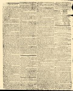 General Evening Post, February 28, 1771, Page 4