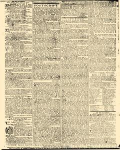 General Evening Post, March 02, 1771, Page 4