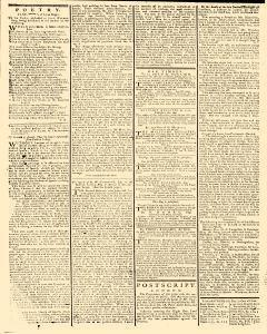 General Evening Post, March 09, 1771, Page 4