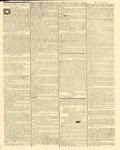 General Evening Post, March 19, 1771, Page 3