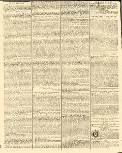 General Evening Post, March 28, 1771, Page 2