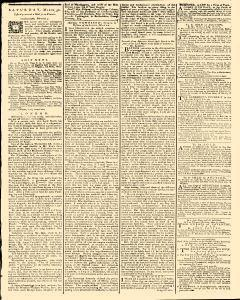 General Evening Post, March 28, 1771, Page 3