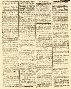 General Evening Post, March 30, 1771, Page 4