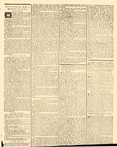 General Evening Post, April 04, 1771, Page 3