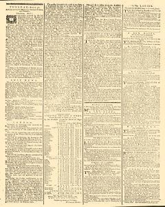 General Evening Post, April 27, 1771, Page 3