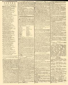 General Evening Post, April 27, 1771, Page 4