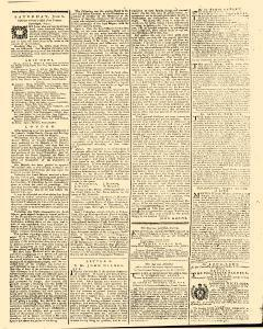 General Evening Post, June 06, 1771, Page 3